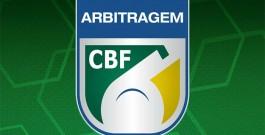 Arbitragem catarinense no Brasileirão 2017