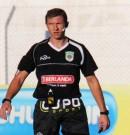 Primeira partida da final da Copa Santa Catarina Sub-20 teve André Luiz Back como árbitro