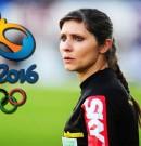 Neuza Back estreia nas Olimpíadas neste sábado