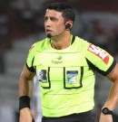 Arbitragem da 1ª rodada do Catarinense