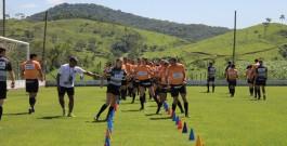 FCF realizará pré-temporada da arbitragem para o Catarinense Série B 2017 nos dias 23 e 24 de junho