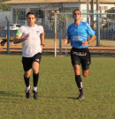 Escalas da 2ª Rodada do Returno do Campeonato Catarinense Série B