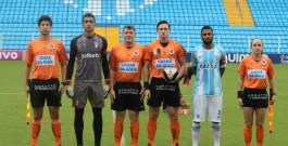 Escalas da 3ª Rodada do Returno dos Campeonatos Catarinense Série A das Categorias Infantil e Juvenil