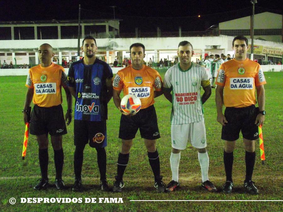 Samiro da Conceição Schmitt, Eduardo Cordeiro Guimarães, Eduardo Schmitt Foto: desprovidosdefama.wordpress.com
