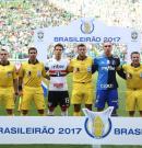 Sexteto com Catarinenses entre os melhores da 22ª Rodada do Brasileirão