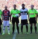 Trio Catarinense na Série B do Brasileiro