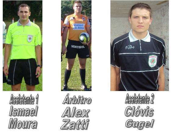 Imagens: Liga Esportiva Oeste Catarinense e http://jrregional.com.br/