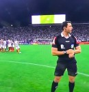 Bráulio Machado apitou jogo do título do brasileirão 2017