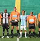Quarteto para Amistoso da Seleção Catarinense