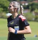 Neuza Back convocada para a Copa América Feminina