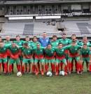 Escrete catarinense teve boa atuação no Brasileirão dos Árbitros