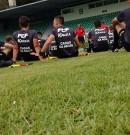 Arbitragem catarinense realiza pré-temporada em Blumenau