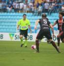 Trio Catarinense na Copa do Brasil