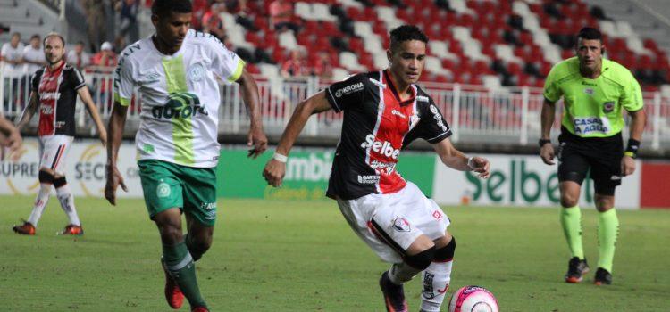 Bráulio da Silva Machado Foto:  Beto Lima/JEC