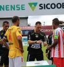Escalas da 4ª Rodada do Returno do Campeonato Catarinense Série B