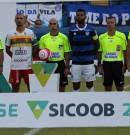 Escalas da 15ª Rodada da Primeira Fase do Campeonato Catarinense Série A