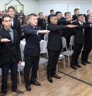 Sinafesc e FCF formam 43 novos árbitros
