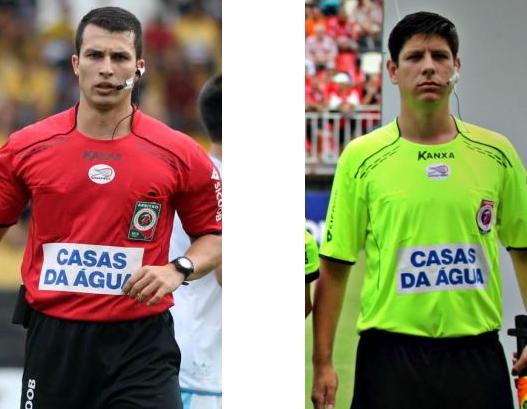 Diego Cidral, Alexandre Lodetti Fotos: Caio Marcelo / Especial e Beto Lima/ JEC.com.br