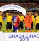 Sextetos Catarinenses entre os melhores da 1ª Rodada do Brasileirão