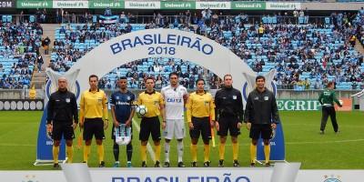 Célio Amorim, Helton Nunes, Rodrigo D´Alonso, Thiaggo Labes, Evandro Bender, Alex Santos Foto: Daniel Hott-América/MG
