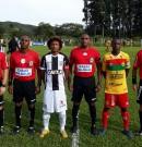 Escala da 8ª Rodada da 1ª Fase da Copa Santa Catarina