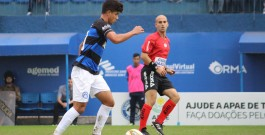 Escalas das Partidas de Volta das Semifinais do Campeonato Catarinense Série B