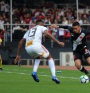 Kléber Gil na Libertadores
