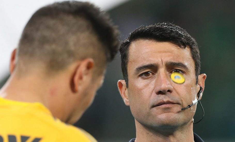 Bráulio Machado Créditos: Sociedade Esportiva Palmeiras/Flickr