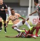 Catarinenses no Brasileirão