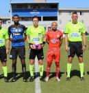 Escala da Partida de Ida da Final da Copa SC