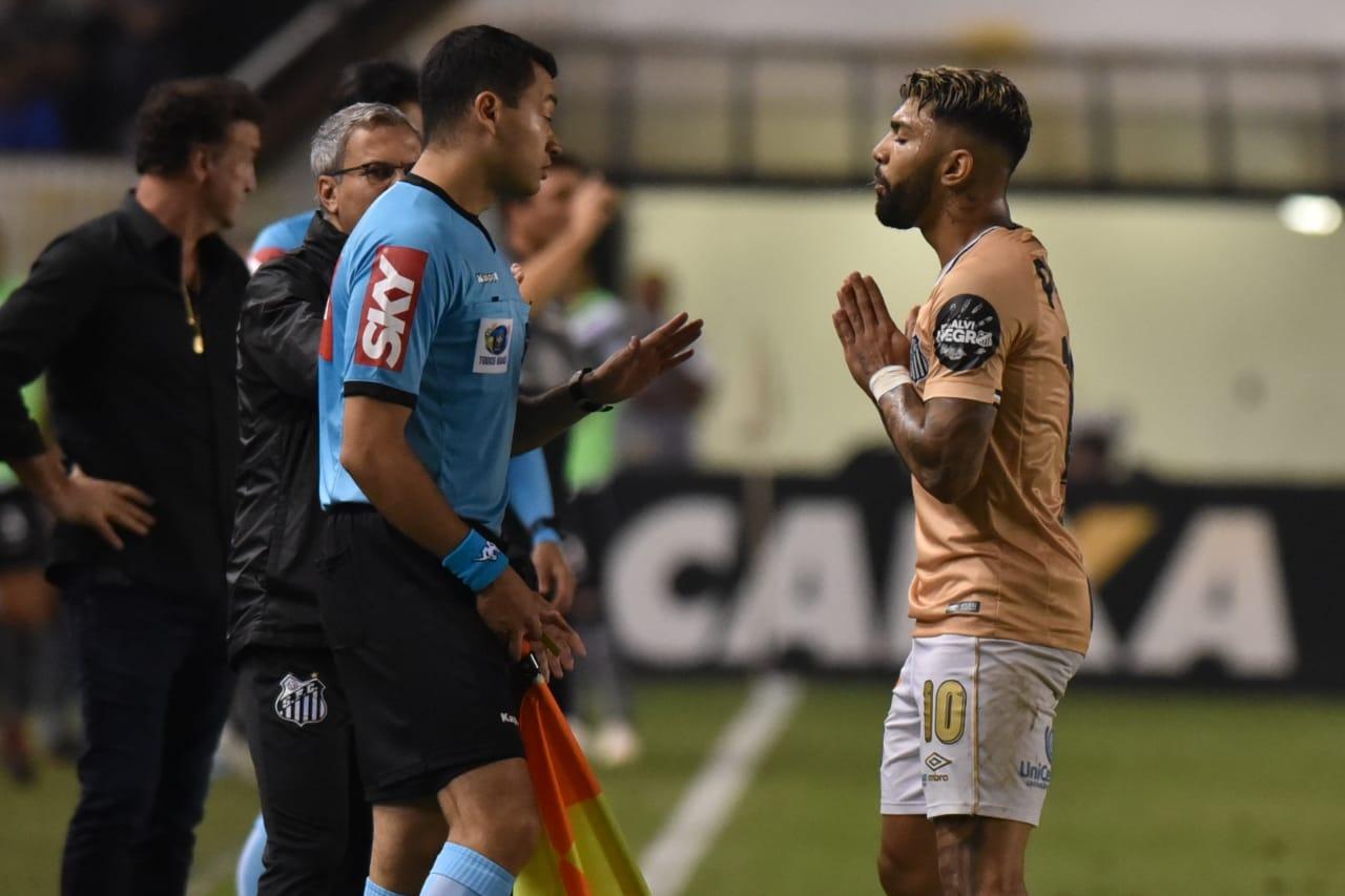 Henrique Neu Ivan Storti / Santos FC