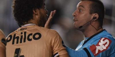 Eduardo Cordeiro Foto:  Ivan Storti / Santos FC