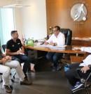 Bráulio da Silva Machado é convocado para pré-temporada 2019 da CONMEBOL