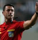 FIFA divulga quadro de árbitros e confirma catarinense na lista