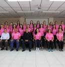 Apito inicial no I Curso Regional para árbitras e assistentes da CBF em Blumenau