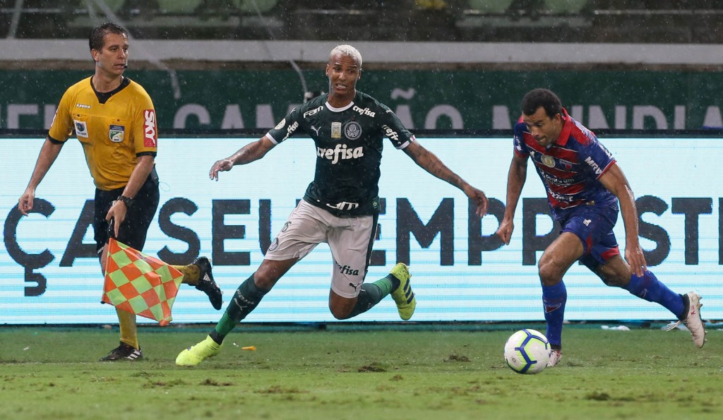 Foto: Sociedade Esportiva Palmeiras