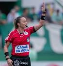 Charly Wendy estreia na Série D Campeonato Brasileiro