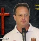 Nota de Pesar pela Morte de Sandro Matos