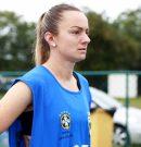 Catarinense Charly Wendy indicada ao quadro FIFA