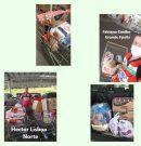 Campanha #ÁrbitrosUnidos distribui 52 cestas básicas