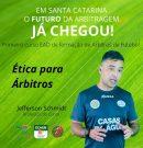 Em Santa Catarina, o futuro da arbitragem já chegou!